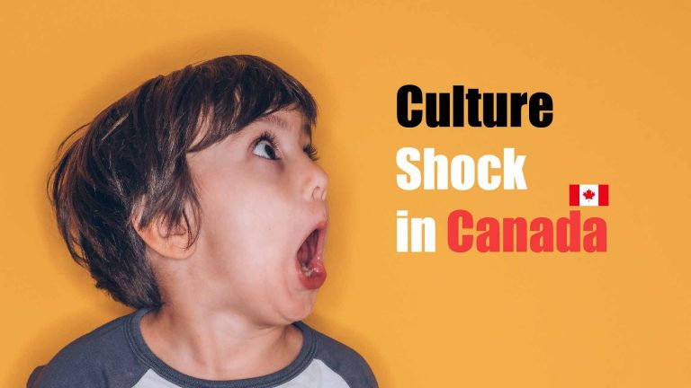 9 Culture Shock That International Students Experience