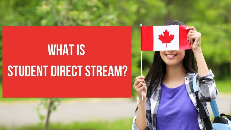 What is Student Direct Stream?