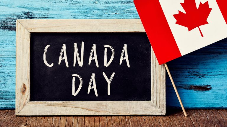 Fast Facts About Canada Day