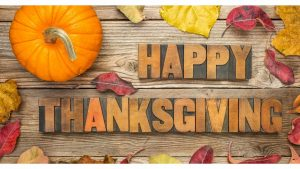 Happy Thanksgiving Graphics